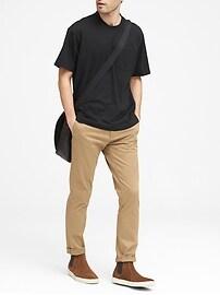 SUPIMA® Cotton Boxy T-Shirt