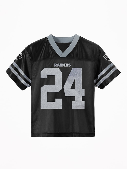 NFL&#174 Team Player Jersey for Toddler Boys