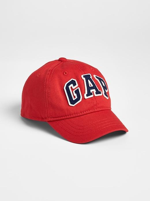 babyGap Logo Baseball Hat