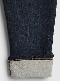 Toddler Superdenim Skinny Jeans with Fantastiflex