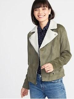 0b99a1ae54e2 Women s Jackets