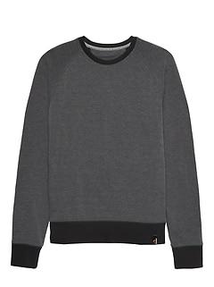 Polartec® Fleece Raglan Sweatshirt bd7c223fc
