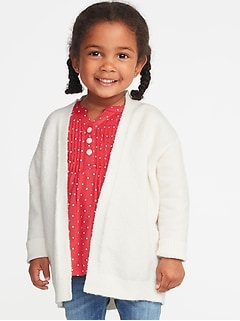 5f85334b04 Toddler Girl Sweaters and Cardigans | Old Navy