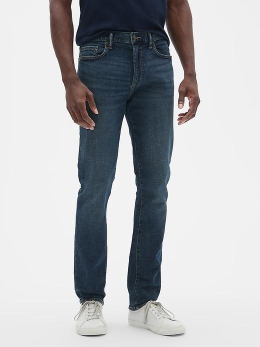 Skinny Fit Jeans with GapFlex