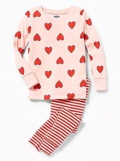b0000ed7c Toddler Girl Pajamas   Sleepwear