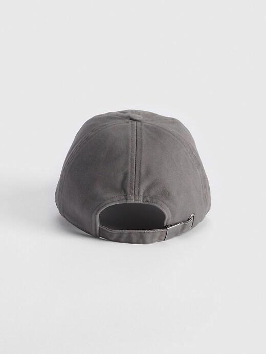 Logo Baseball Hat