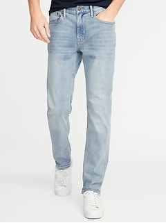 6f0ad9de Men's Jeans - Low Rise, Skinny, Boot Cut & More | Old Navy