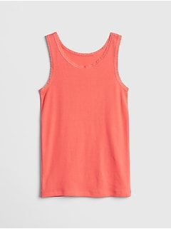 3062ff7b GapKids: Girls: Tops & Tees | Gap