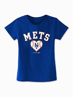 a74067972 MLB® Team Heart Graphic Tee for Toddler Girls