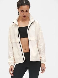 7302bb8f8 Women's Athletic Jackets, Hoodies, & Sweatshirts