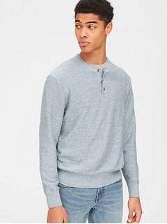 Sweaters For Men Gap