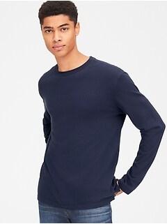 d00d176c0d Heavyweight Long Sleeve Classic T-Shirt