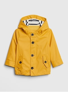 7f3080ad Baby Boy Coats & Jackets - babyGap Outerwear Collection | Gap