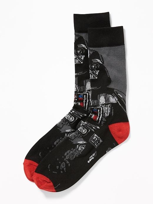 Star Wars&#153 Darth Vader Socks for Men