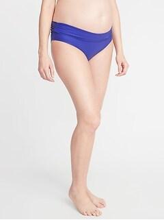 32d433364dba2 Maternity Swimwear & Bikinis | Old Navy