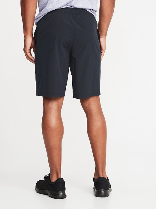 Ripstop Hybrid Performance Shorts for Men - 9-inch inseam