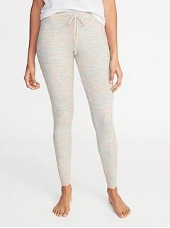 c811159781cd Sweater-Knit Lounge Leggings for Women