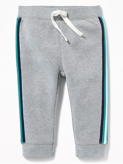 7af477c1aa54 Side-Stripe Joggers for Baby