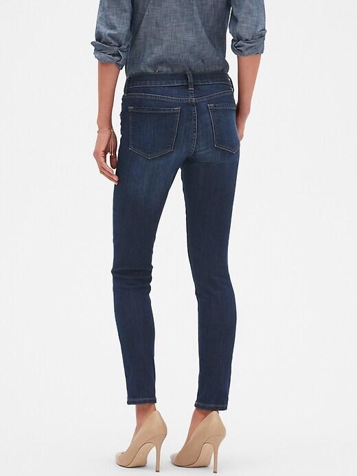 Dark Wash Skinny Jean
