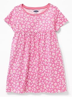 430fbe38857e Baby Girl Dresses, Rompers & Jumpsuits | Old Navy
