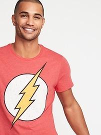 DC Comics&#153 The Flash Tee for Men