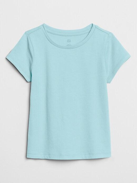Toddler Short Sleeve T-Shirt