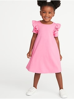 c55d612ba Toddler Girl Clothes – Shop New Arrivals