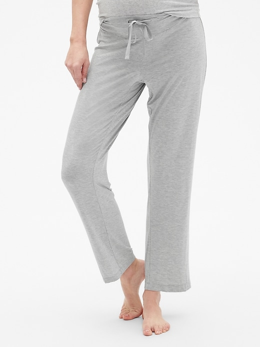 Maternity Modal Sleep Pants