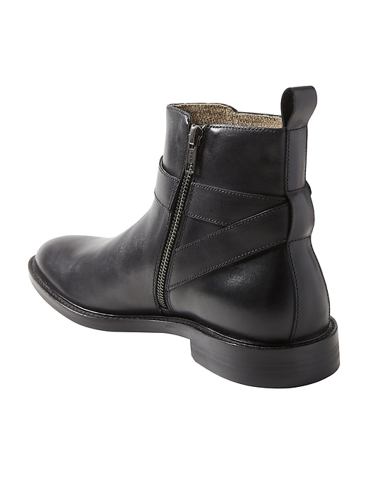 Billi Buckle Boot