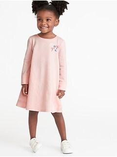 53956e9aa Toddler Girl Clothes – Shop New Arrivals