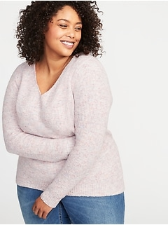 a648585047e Women s Plus-Size Cardigans   Sweaters