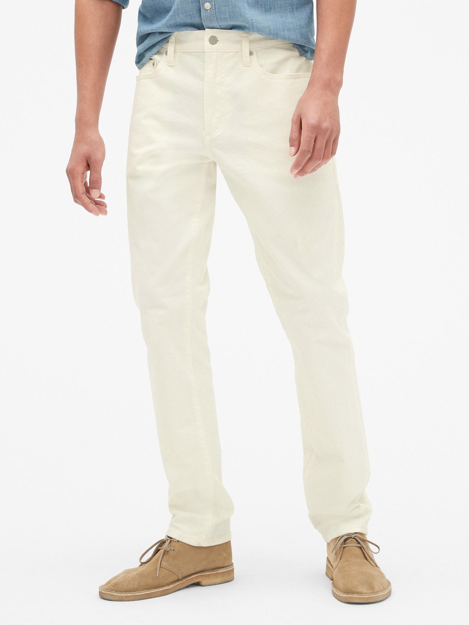 Slim Jeans with GapFlex   Gap