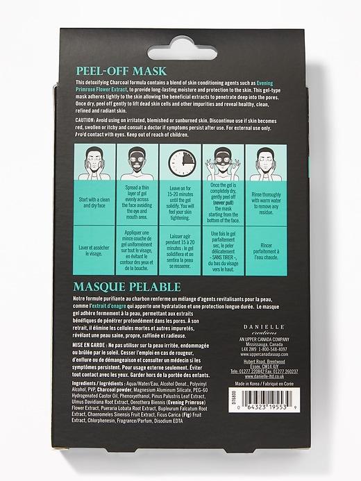 Danielle&#174 Creations Charcoal Peel-Off Mask