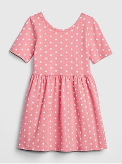 cecdcbf341f7 Dresses & Rompers for Toddler Girls | Gap