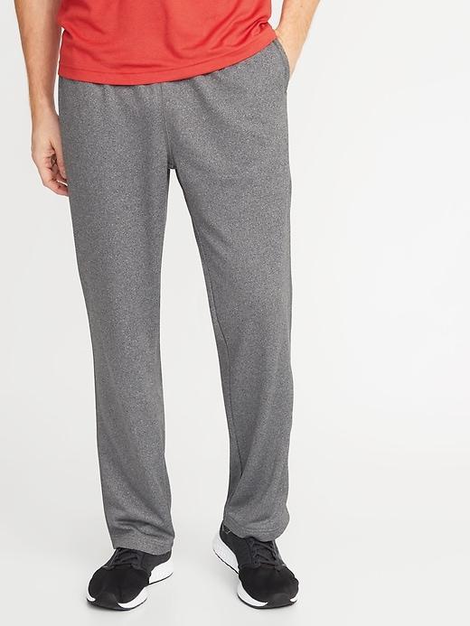 Pantalon de randonnée Go-Dry en jersey bouclette pour homme