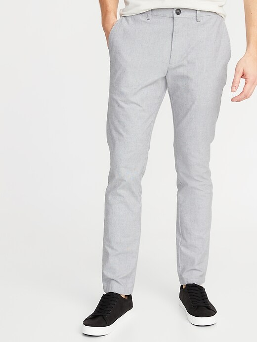 Pantalon Built-In Flex Ultimate, coupe étroite pour homme