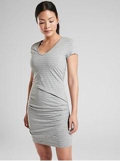 79967bef7933 Central Stripe Dress