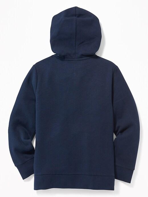 Uniform Zip Hoodie for Kids