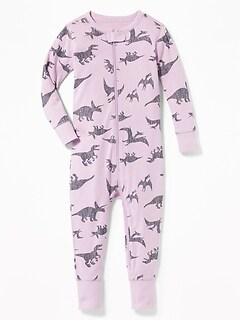 f3bcf3ed30fc Baby Girl Pajamas   Sleepwear