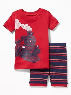 b9beeef647fb Toddler Boys  Pajamas   Sleepwear