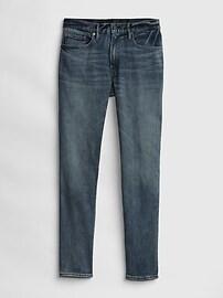 Slim Jeans with GapFlex