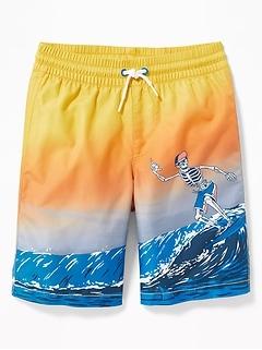 9f8171162e Boys' Swimwear & Bathing Suits | Old Navy