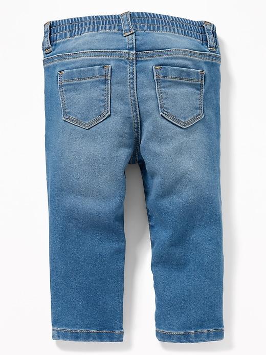 Boyfriend Jeans for Baby