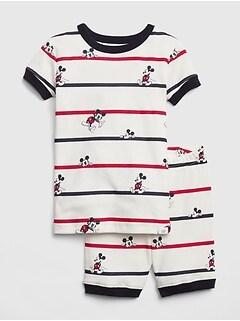 babyGap   124 Disney Mickey Mouse Short ... 42c10e1a9