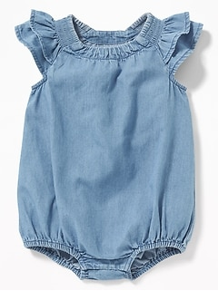 bbb98b7235800 Baby Girls' Clearance - Discount Clothing | Old Navy