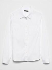 Untucked Classic Shirt