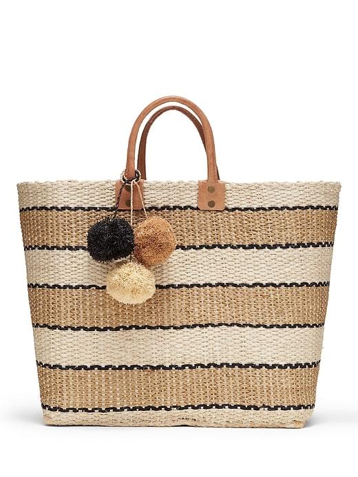 Mar Y Sol &#124 Capri Tote Bag