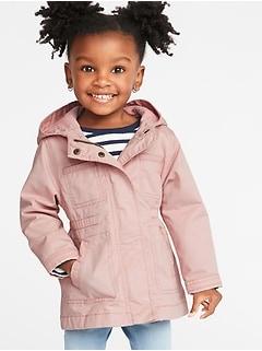 dc146a0cb Toddler Girl Jackets