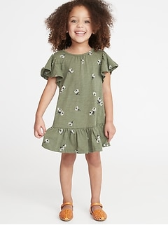 Toddler Girl Dresses Jumpsuits Old Navy