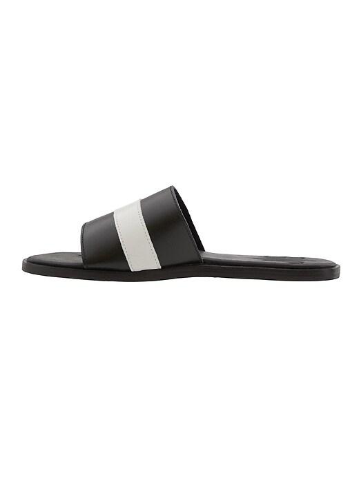 Le Sport Sandal by JS